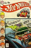 Hot Wheels Vol 1 1