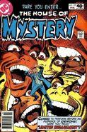 House of Mystery v.1 277