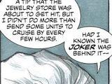 James Gordon (The Dark Prince Charming)