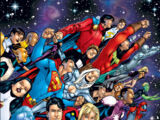 Legion of Super-Heroes (Post-Zero Hour)