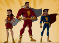 Marvel Family BTBATB 01
