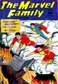 Marvel Family Vol 1 52