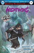 Nightwing Vol 4 29