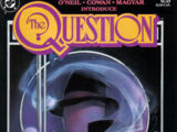 Question Vol 1 1