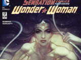 Sensation Comics Featuring Wonder Woman Vol 1 17