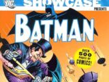 Showcase Presents: Batman Vol 3 (Collected)