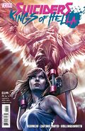 Suiciders Kings of HELL.A. Vol 1 6