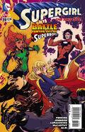 Supergirl Vol 6 39