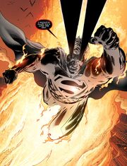 Superman Prime Earth 0037
