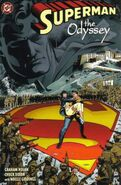 Superman The Odyssey Vol 1 1