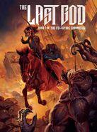 The Last God Vol 1 2