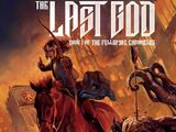 The Last God Vol 1 2