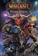 World of Warcraft Dark Riders