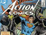 Action Comics Vol 1 572