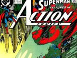 Action Comics Vol 1 646