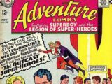 Adventure Comics Vol 1 350