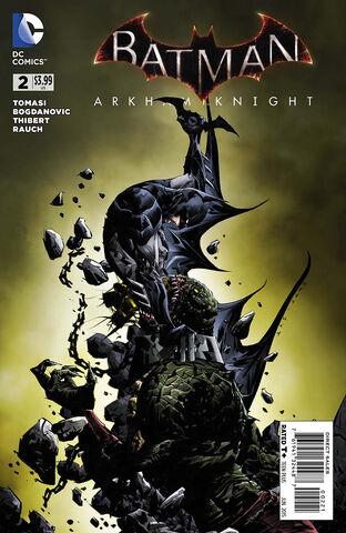 File:Batman Arkham Knight Vol 1 2 Variant.jpg