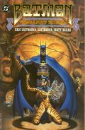Batman The Last Angel