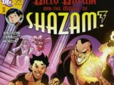 Billy Batson and the Magic of Shazam! Vol 1 16