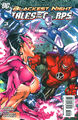Blackest Night Tales of the Corps Vol 1 3