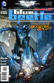 Blue Beetle Vol 8 11