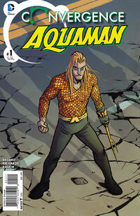 Convergence Aquaman Vol 1 1