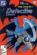 Detective Comics 578