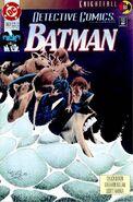 Detective Comics 663