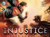 Injustice: Gods Among Us Vol 1 4 (Digital)