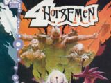 Four Horsemen Vol 1 4