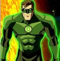 Hal Jordan Emerald Knights 001
