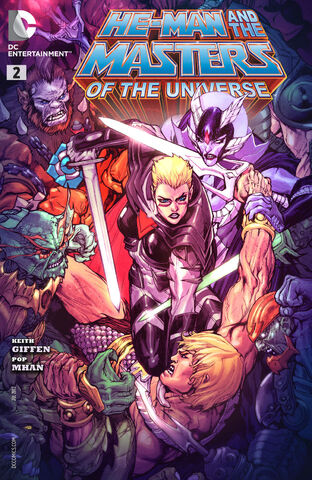 File:He-Man and the Masters of the Universe Vol 2 2.jpg