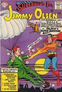 Jimmy Olsen Vol 1 89