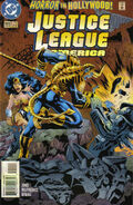 Justice League America Vol 1 111