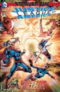 Justice League of America Vol 3 13