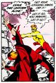 Kid Flash Wally West 012
