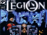 The Legion Vol 1 17