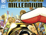 Legion of Super-Heroes: Millennium Vol 1 2