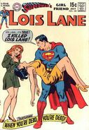 Lois Lane 102