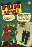 More Fun Comics 98