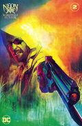 Neon Joe Werewolf Hunter Vol 1 2