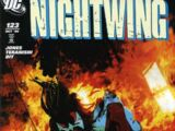 Nightwing Vol 2 123