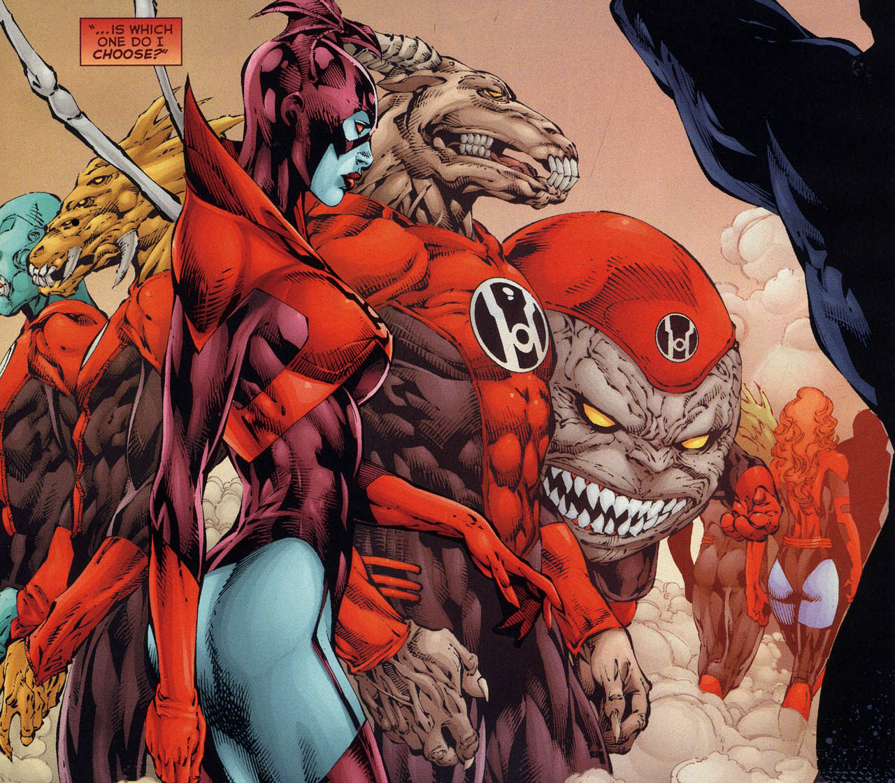 red lantern corps prime earth dc database fandom powered by wikia