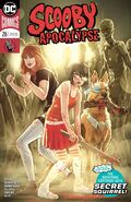 Scooby Apocalypse Vol 1 26