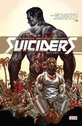 Suiciders Vol 1 TP