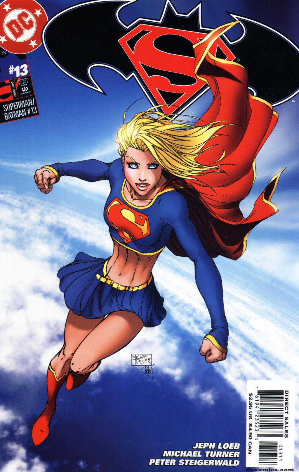 Superman Batman Vol 1 13  8a75b2bc29f