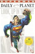 Superman Daily Planet (Collected)