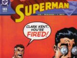 Superman Vol 2 183