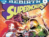 Superwoman Vol 1 6