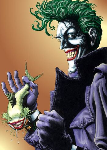 Textless [[Brian Bolland]] cover